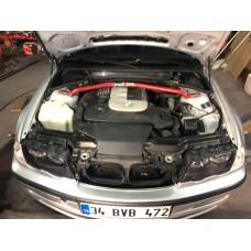 BMW 330 D ÖN ÜST KULE GERGİSİ