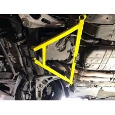 BMW E 46 ARKA ALT  X BRACE